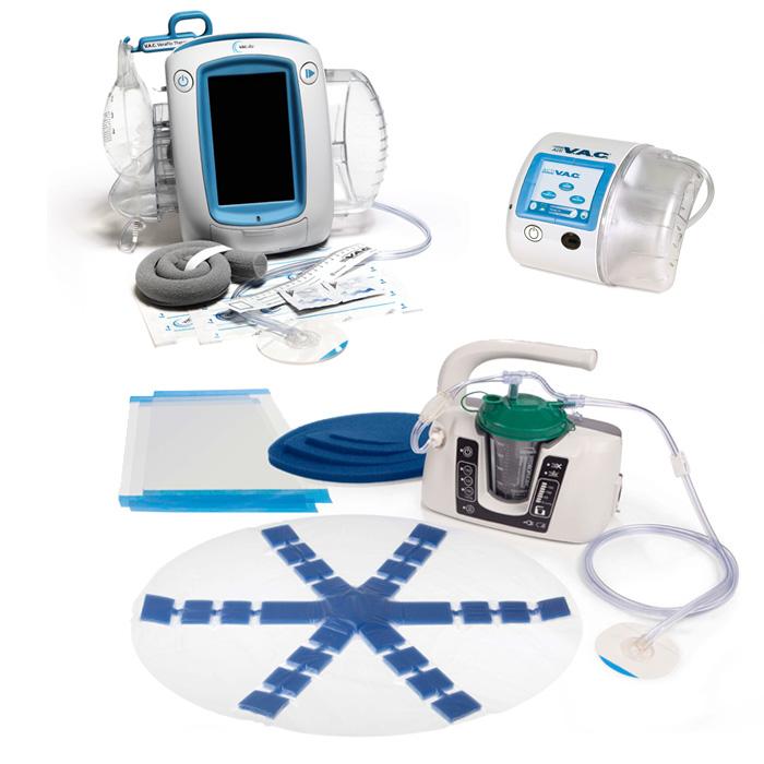 ABTHERA™ SENSAT.R.A.C.™ – Kit pentru abdomen deschis