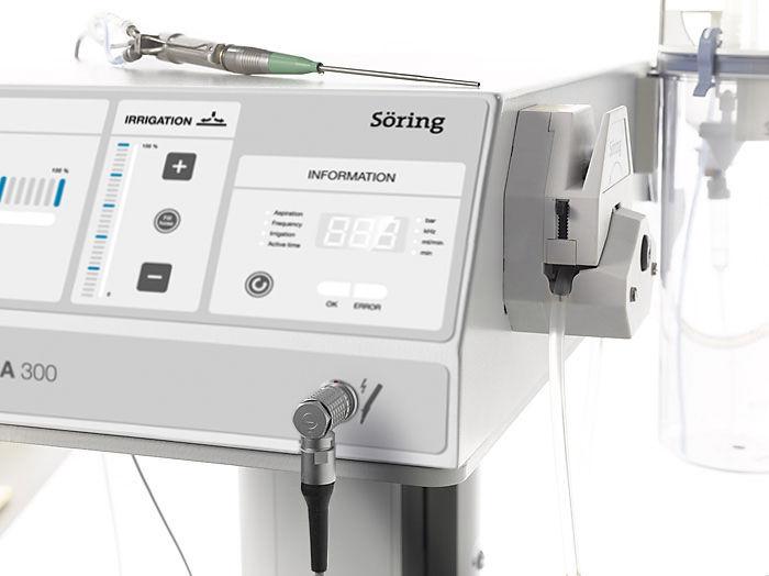 Macro instrumente pentru chirurgie hepatica