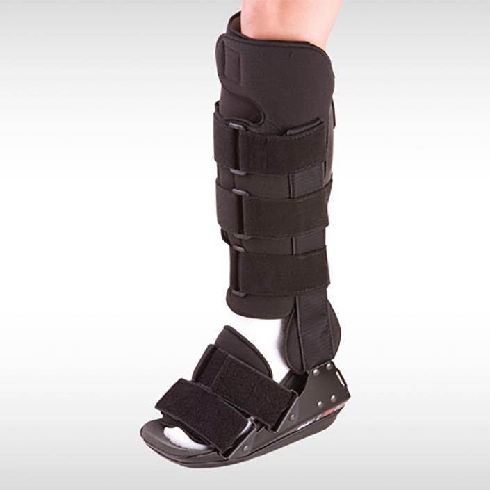 Gheata Achilles – Ghete pentru imobilizarea piciorului