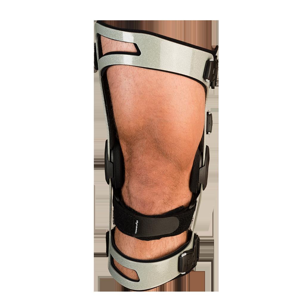 Orteza pentru ligamentele genunchiului Axiom® Elite