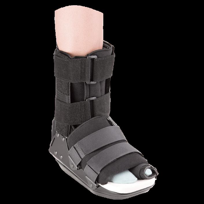 Cizma Bunion – Ghete pentru imobilizarea piciorului