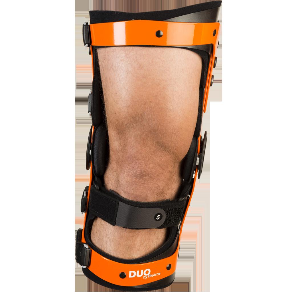 DUO – orteza pentru osteoartrita si afectiuni ale ligamentelor incrucisate