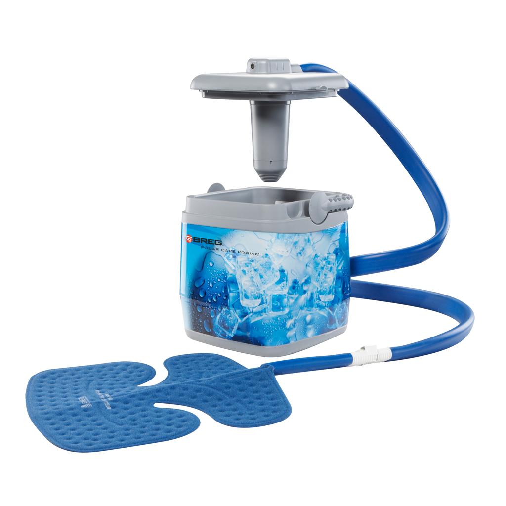 Polar Care Kodiak® – Terapie cu rece