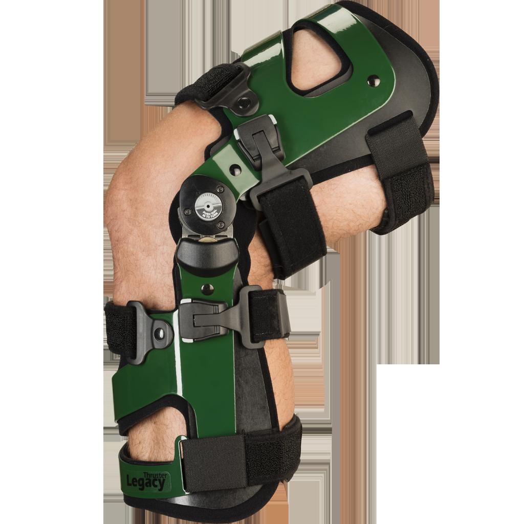 Legacy  Thruster OA– orteza dinamica si mobila pentru osteoartrita