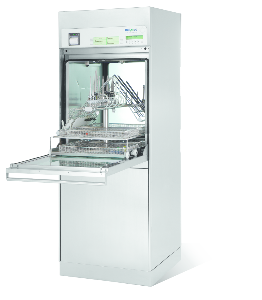 WD 200 – Masina de spalat si dezinfectat