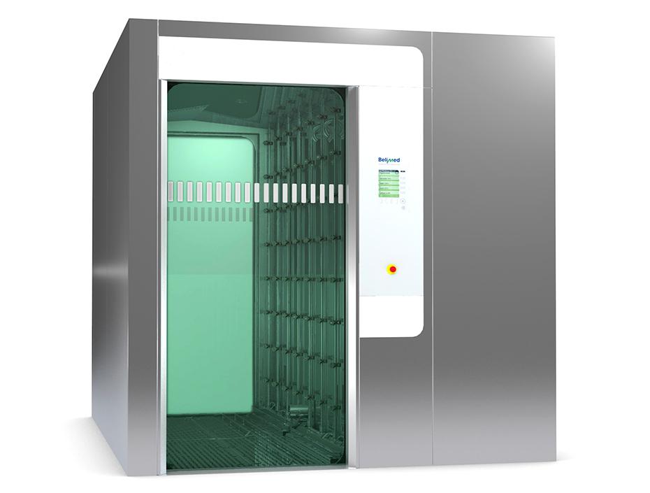 WD 750 – Masina de spalat si dezinfectat
