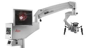 PROvido – Microscop chirurgical multidisciplinar