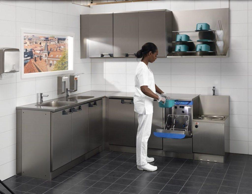 Ninjo – Flusher