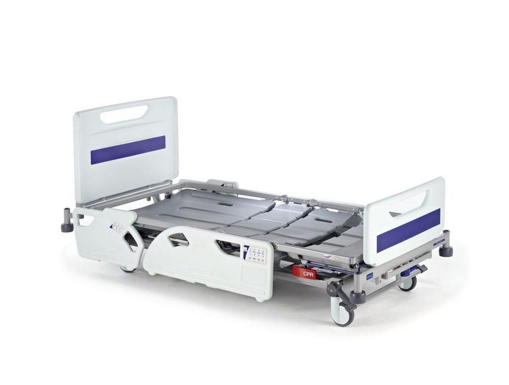 Enterprise 8000 – Pat medical