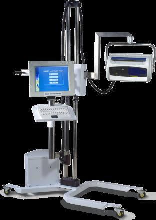 moorLDI2-BI – Laser Doppler pentru cartografierea fluxului de sange din tesut