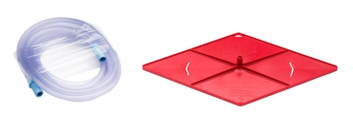 FLUID DIAMOND™ – Aspirator pentru podea