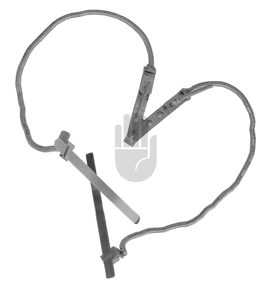 Instrumentar chirurgical – HEBU