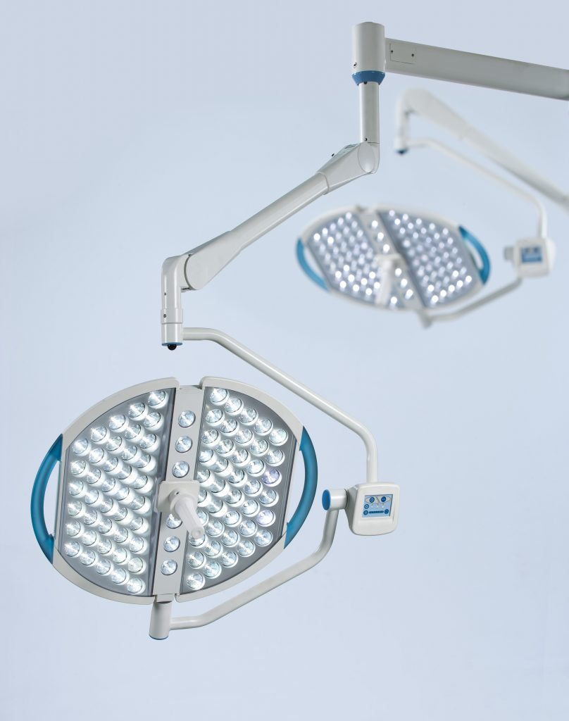 SlimLED Plus – Lampa chirurgicala