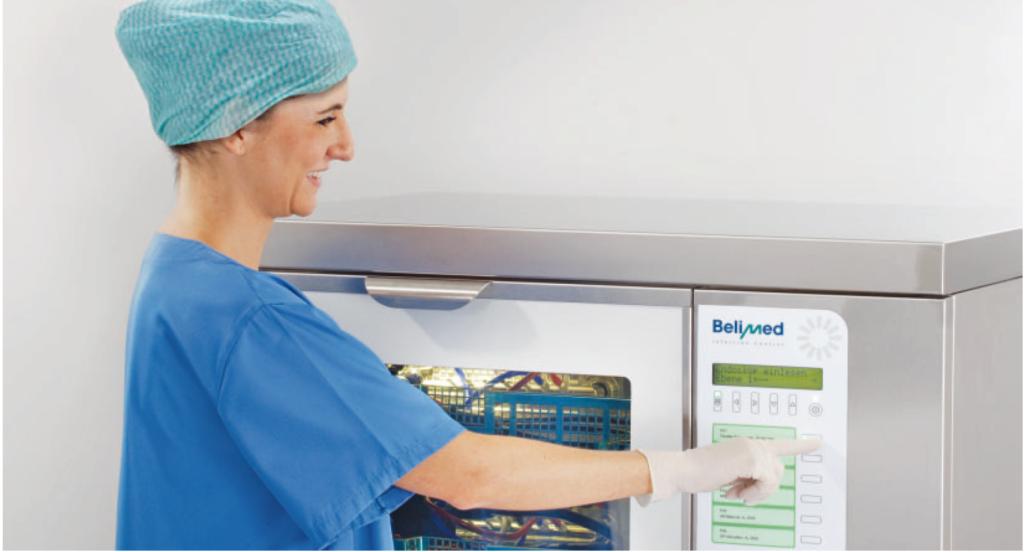 WD 425: Mașină de spălat-dezinfectant pentru curățarea endoscoapelor, accesoriilor, instrumentelor și alte dispozitive medicale